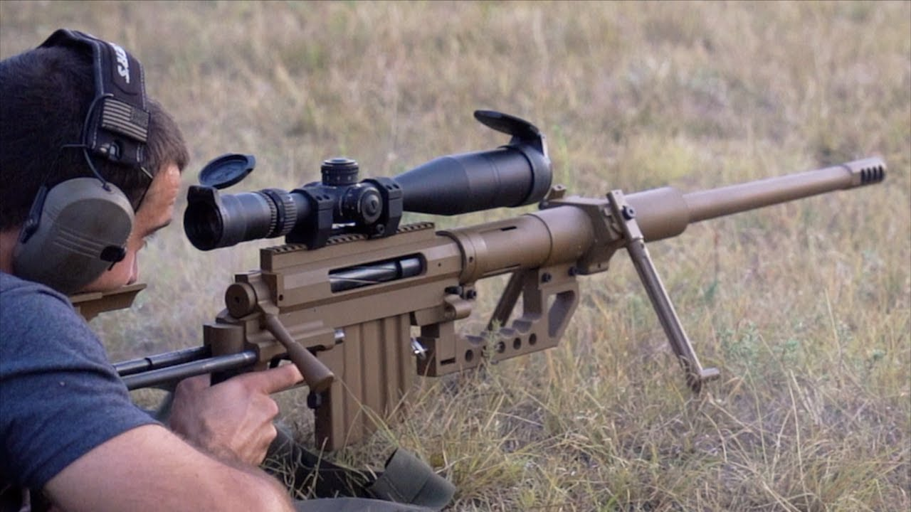 Why You Should Get Into Long Range Shooting