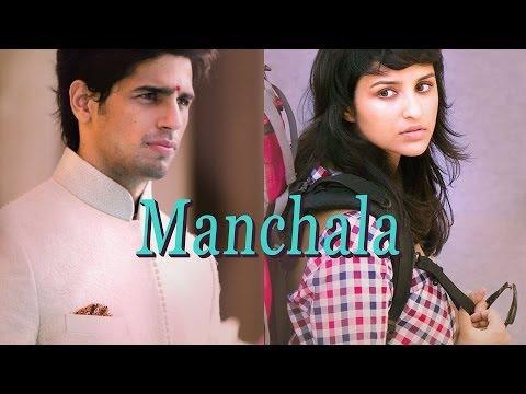 MANCHALA  song lyrics