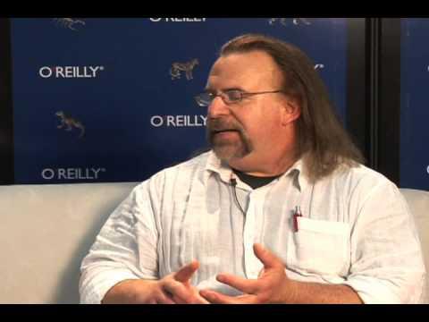 Jeffrey Carr interviewed at Gov 2.0 - YouTube