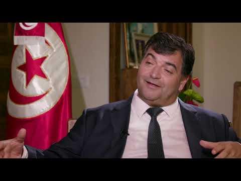 يهود تونس في -المشهد- مع روني طرابلسي