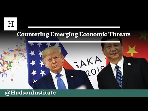 Countering Emerging Economic Threats