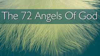 The 72 Angels Of God - The 72 Names Of God - Guardian Angels - Spiritual Experience YouTube Videos