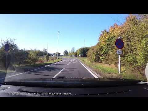 Cardington Roundabout