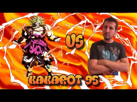 How To Get A Perfect Win In KAKAROT Battle 95 | Dragon Ball Legends