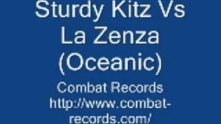 Sturdy Kitz Vs La Zenza Oceanic