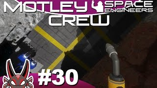 """E30 """"Architecture!"""" 