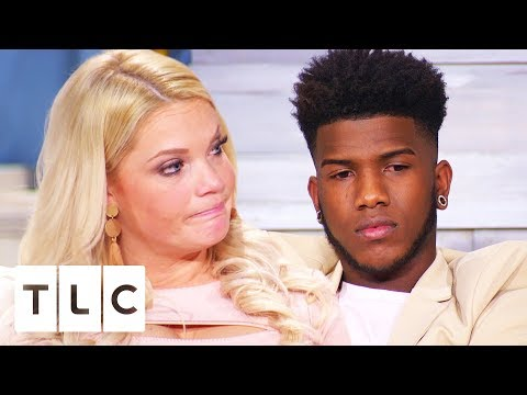 Ashley Walks Out On Jay After Addressing His Cheating Scandal | 90 Day Fiancé