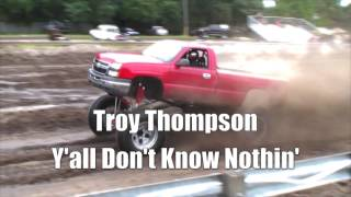 Troy Thompson - Y