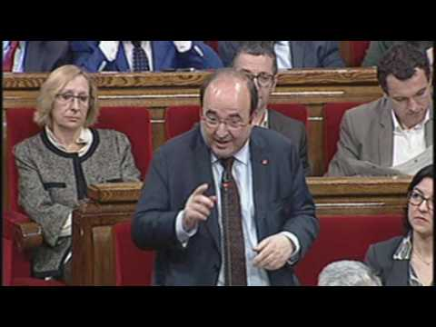 Iceta: «posem la banya per garantir el futur del Parc Científic i Tecnològic de Girona»
