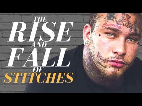 The Insane Rise and Fall of Stitches