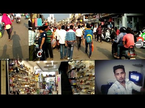 Nagpur Fashion Market | Birdy Market | Mahal / Asiiff Kanan TechnoVlogs