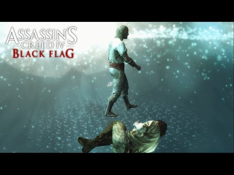 Let´s Play Assassin's Creed IV: Black Flag #149 Charles Vane