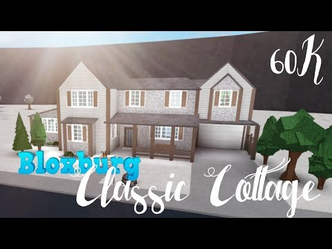 How To Build The Craziest House In Bloxburg