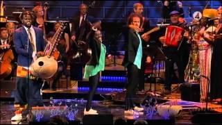 Baixar Maher Cissoko & Timbuktu - Set (Polar Music Prize 2013)