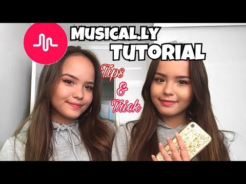 Musical.ly Transition And dance Tutorial + Tips|Theconnelltwins