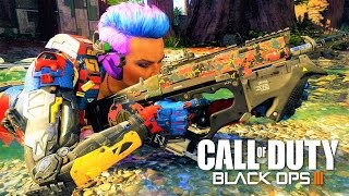 Call of Duty: Black Ops 3 Multiplayer PS4 : LIVE on YOUTUBE / YOUTUBEGAMING / PS4 NETWORK and TWITCH
