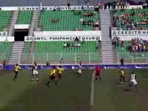 Liga de Honra 2006/07: Rio Ave 1-2 Portimonense