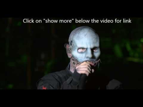 Corey Taylor is doing nothing Slipknot related for at least 2 years...
