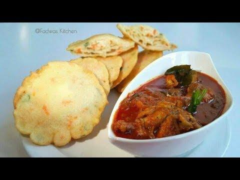 Vegitable Mutta Surka /മുട്ട സുർക്ക/Muttayappam/Recipe-25
