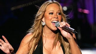 Gambar cover Mariah Carey - BEST Performance Of Every Single! (1990-2017)