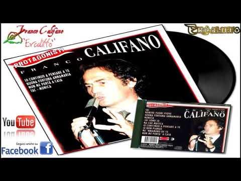 Franco Califano - Franco Califano  (Full Album - 2002 BMG Ricordi Spa)
