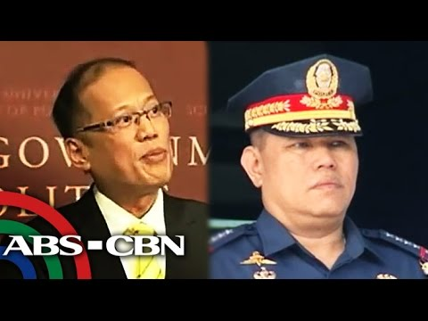 Will cases vs PNoy allies prosper?