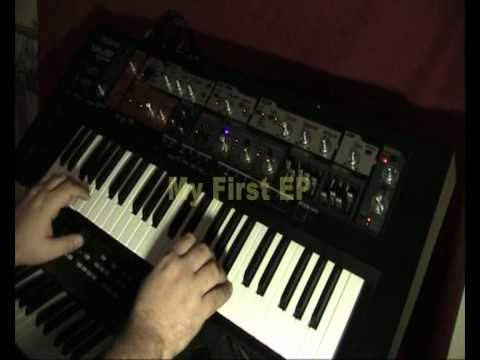 SH 201 Synthesizer: Custom Patches