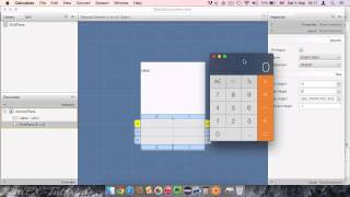 Java Programming Tutorial: Beautiful Calculator Design - From start to finish!