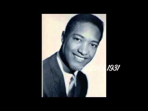 Sam Cooke - Touch the Hem of His Garment (Anniversary Video) HD