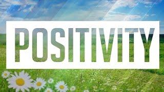 Focus on Positivity - Reza Mokhtarian - Ocean Sky