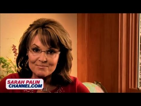 Sarah Palin Launches Her Own Subscription Channel