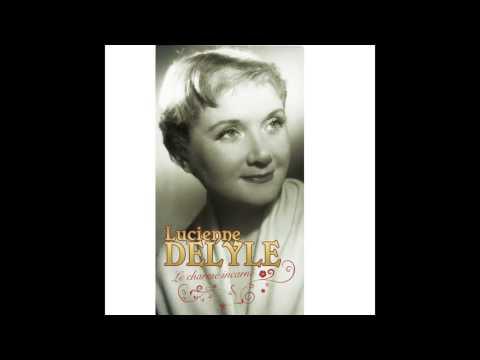 Lucienne Delyle - Mon coeur est un violon