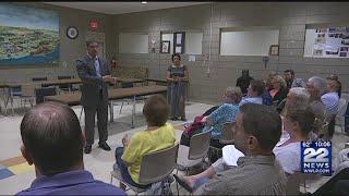 Springfield city town hall focuses on marijuana regulations