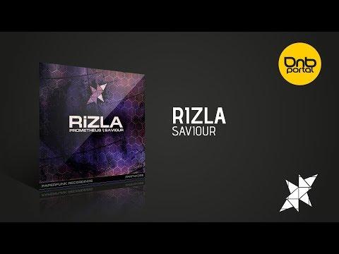 Rizla - Saviour [Paperfunk Recordings]