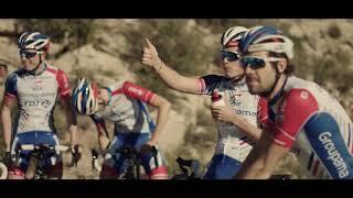 Équipe Cycliste Groupama-FDJ, J-1