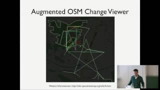 видео OpenStreetMap