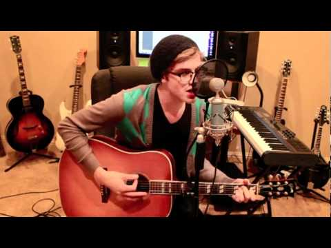 Cameron Mitchell  Shiver Coldplay