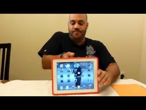 Apple iPad Smart Case first look hands-on