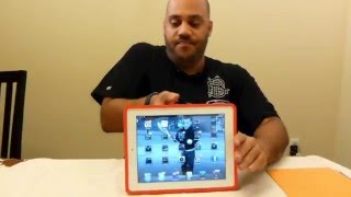 Apple iPad Smart Case first look hands-on