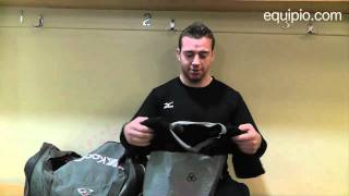 Joe Gray - What's in your sports bag?