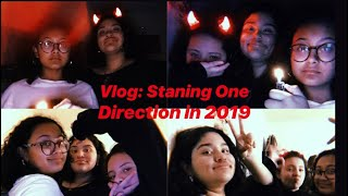 Vlog: Staning One Direction in 2019