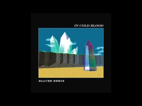 alt-J - In Cold Blood (Baauer Remix)