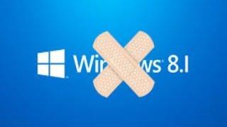 اصلاح ويندوز 8.1 باعادته الى وضع المصنع دون فقدان الملفات و بدون قرص الويندوز