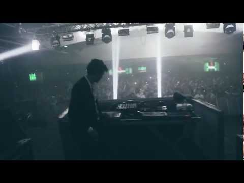 I LOVE TECHNO FRANCE 2012 // AFTER MOVIE