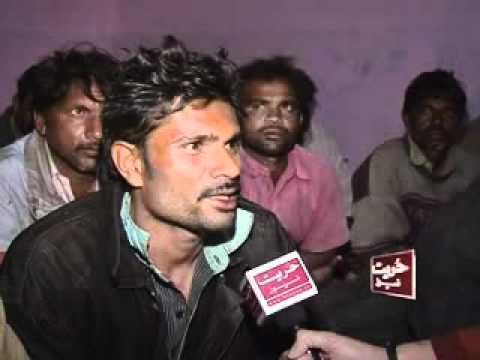 Huriyat News | 24 Indian fishermen - arrested by Pakistan Maritime Security