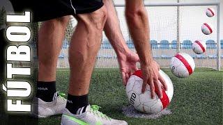 Penaltis de fútbol - Como tirar un penal/chutar a portería correctamente thumbnail