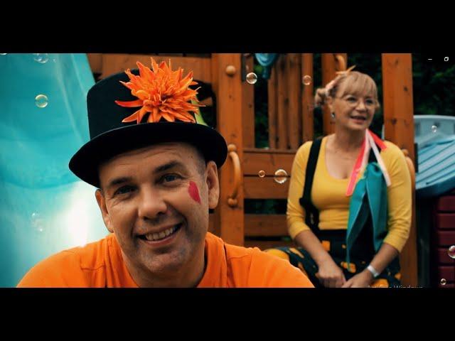 ZVEDAVKA A KÚZELNÍK - Cupi Lupi (officiálny videoklip)