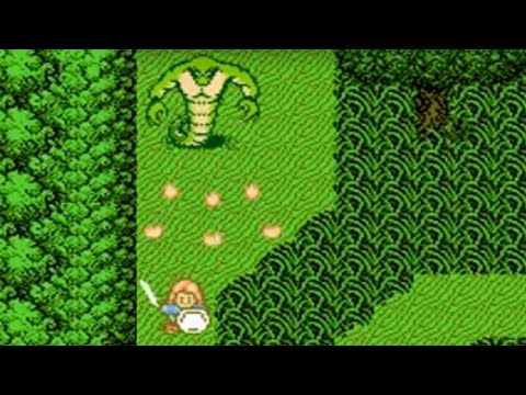 Willow (NES) Playthrough – NintendoComplete