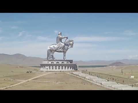 Road trip | Kazakhstan | Russia | Mongolia