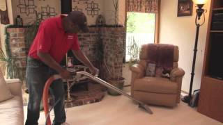 Federal Way Carpet Cleaning Video 2015